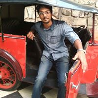 Jainam Mj Searching Flatmate In Bengaluru