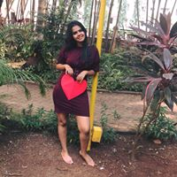 Fiona Lobo Searching Flatmate In Pune