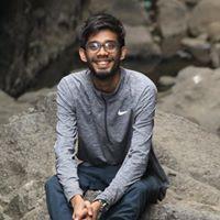 Shubhankar Deshpande Searching For Place In Mumbai