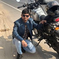 Aryan Shukla Searching For Place In Noida