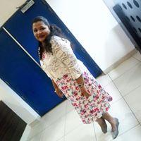 Chahna Shah Searching Flatmate In Gujarat