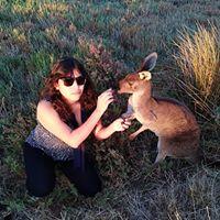 Sheyla Villaran Searching Flatmate In Western Australia
