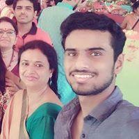 Saurav Deb Searching For Place In Mumbai