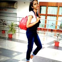 Kitu Dewan Searching For Place In Hyderabad