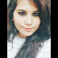 Akrati Bhardwaj Searching For Place In Delhi