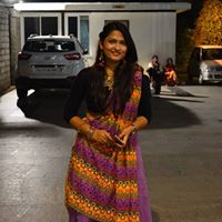 Anamika Verma Searching For Place In Bengaluru