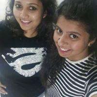 Dimple Mandaniyan Searching Flatmate In Maharashtra