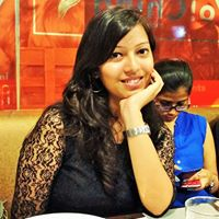 Ankita Srivastava Searching For Place In Noida