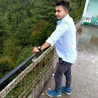 Arjun Singh Searching For Place In Delhi
