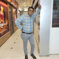 Sujit Saroj Searching Flatmate In Mumbai