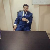 Rishav Solanki Searching Flatmate In Noida