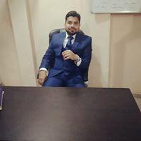 Rishav Solanki Searching Flatmate In Uttar Pradesh