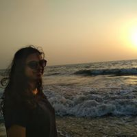 Aayushi Garg Searching For Place In Bengaluru