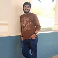 Umashankar Hiremath Searching For Place In Bangalore