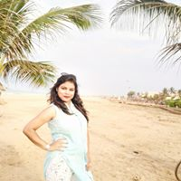 Disha Behera Searching Flatmate In Noida