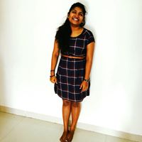Veena Pillai Searching Flatmate In Nahar Amrit Shakti, Mumbai