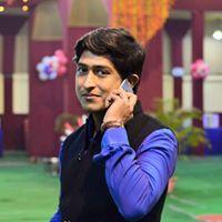 Rishabh Raj Searching Flatmate In Noida