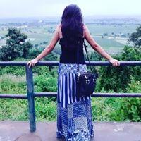 Khushali Samriya Searching For Place In Gujarat