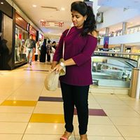 Sravani Chowdary Searching For Place In Hyderabad