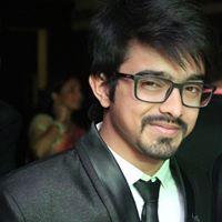 Shreyansh Pandey Searching For Place In Mumbai