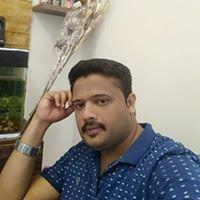 Nikhil Chendke Searching Flatmate In Bengaluru
