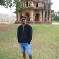Sandeep Poojari Searching Flatmate In Pune