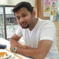Jayesh Dupare Searching Flatmate In Anant kan hare road