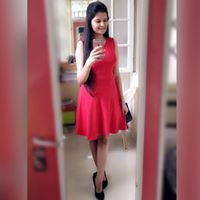 Rasika Awale Searching For Place In Pune