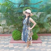 Ruchi Kaushal Searching Flatmate In Thane