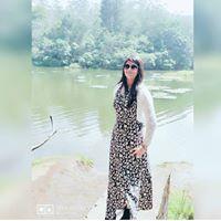 Disha Kalra Searching Flatmate In Mumbai