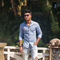 Yash Rana Searching For Place In Delhi