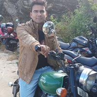 Shubham Vijay Searching For Place In Mumbai