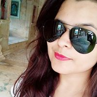 Chhaya Sharma Searching For Place In Rajasthan