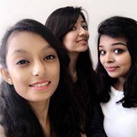 Foram Varia Searching Flatmate In Mumbai