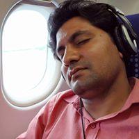 Akash Vatsa Searching For Place In Noida