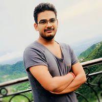 Vivek Agarwal Searching For Place In Mumbai