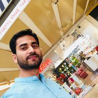 Abhishek Kashyap Searching For Place In Hyderabad