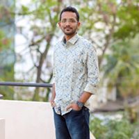 Nikhil Chinthala Searching For Place In Hyderabad