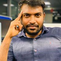 Siva K Searching Flatmate In Kundalahalli Colony, Bengaluru