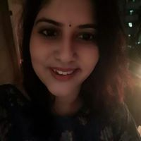 Amrita Dash Searching Flatmate In Bengaluru
