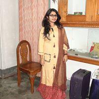 Debaleena Kar Searching For Place In West Bengal