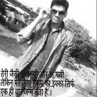 Shashank Vishwkarma Searching For Place In Haryana