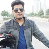 Deepak Bharati Searching Flatmate In Noida