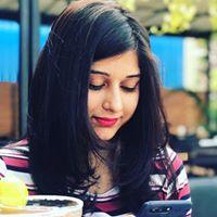 Chetna Yadav Searching Flatmate In Bengaluru