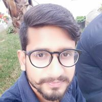 Aditya Saini Searching Flatmate In Noida
