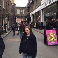 Dawn Simpson Searching Flatmate In London