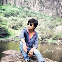 Pritesh Rathod Searching Flatmate In Ahmedabad