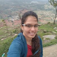 Pranayini Poornima Searching For Place In Bengaluru
