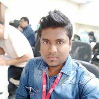 Sourab Das Searching Flatmate In Kolkata
