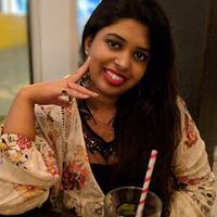 Debasina Datta Searching Flatmate In Mumbai
